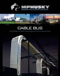 Cable Bus Brochure