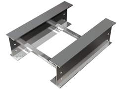 csa ladder cable tray
